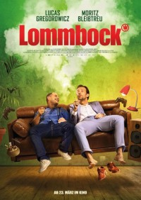 Lommbook